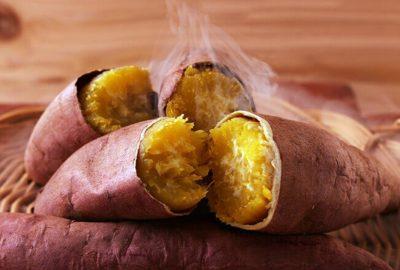 Đây là cách ăn khoai lang để giảm ngay 8kg sau 1 tuần