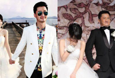 Trai đẹp Ngô Kinh khoe ảnh cưới bên người đẹp kém 9 tuổi sau khi bao nhiêu năm chờ đợi