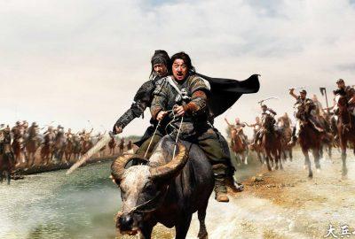Phim hành động 25 triệu đô đầu tiên của Thành Long mang tên Đại Binh Tiểu Tướng