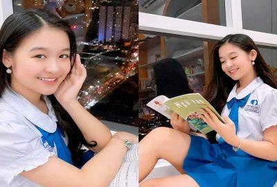 """6 năm ở nhà Thuê, """"Hoa hậu nhí' 13 tuổi đã mua được chung cư bạc tỷ cho cả nhà, kiếm tiền đỉnh hơn người lớn"""